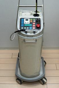 炭酸ガスレーザー機